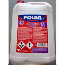 Антифриз Premix Polar -37C Premium 10л